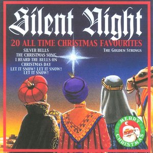 Image for 'Silent Night - 20 All Time Christmas Favourites'