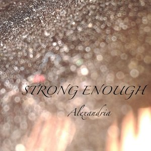 Image for 'Strong Enough'