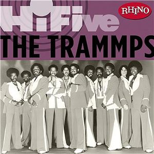Image for 'Rhino Hi-Five: The Trammps'