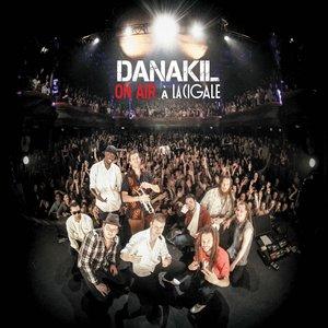 Image for 'On Air (Live à la Cigale)'