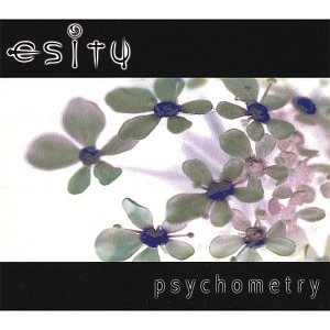 Image for 'Psychometry'