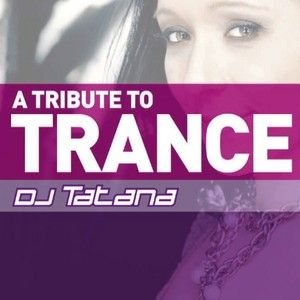 Image for 'A Tribute to Trance'