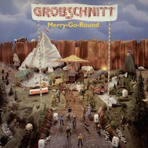 Image for 'Merry-Go-Round'
