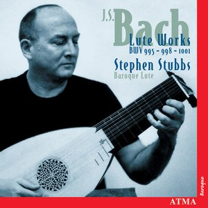 Image for 'Bach, J.S.: Lute Suite, Bwv 995 / Violin Sonata, Bwv 1001 (Arr. for Lute)'