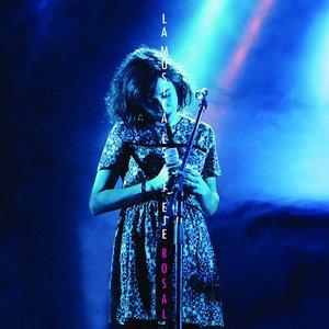 Image pour 'La Música Es Mi Eje (En Vivo)'
