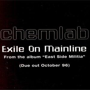 Bild für 'Exile On Mainline'