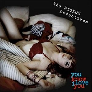 Image for 'You Know I Love You'