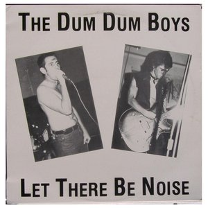 Image for 'Let There Be Noise'