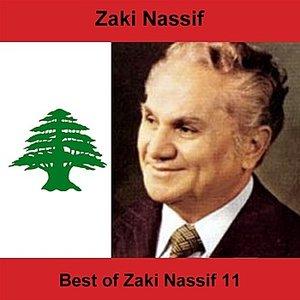 Image for 'Best of Zaki Nassif 11'