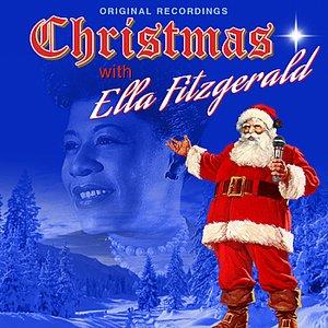 Bild für 'Christmas With Ella Fitzgerald'