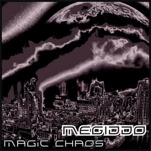 Image for 'Magic Chaos'