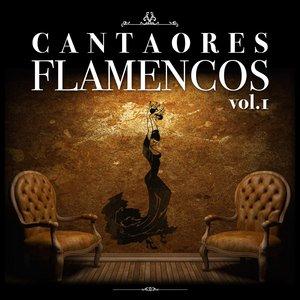 Imagen de 'Cantaores Flamencos Vol.1 (Edición Remasterizada)'
