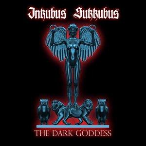 Image for 'The Dark Goddess'