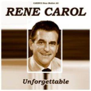 Image for 'Rene Carol - Vol. 5'