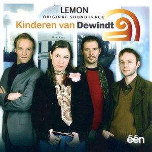 Image for 'Kinderen van Dewindt'