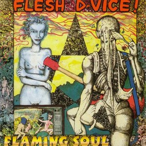 Image for 'Flaming Soul'