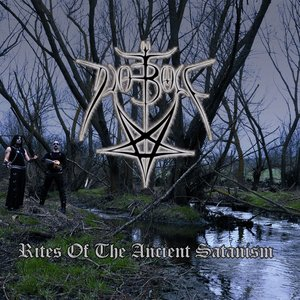 Image for 'Rites of the Ancient Satanism'