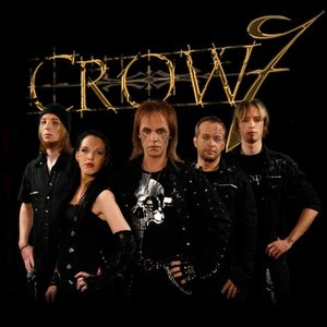 Image for 'Crow7'