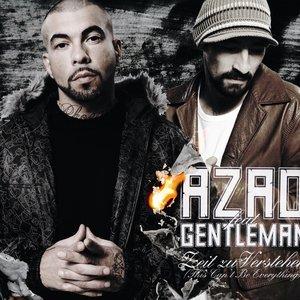 Image for 'Azad Feat. Gentleman'