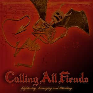 Image for 'Calling All Fiends compilation'
