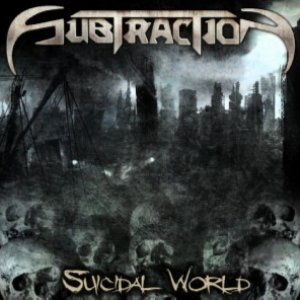 Image for 'Suicidal World (Demo 2010)'