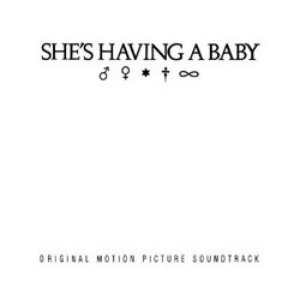 Image for 'She's Having A Baby'