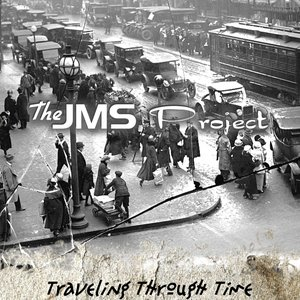 Image for 'The JMS Project'