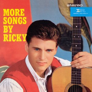 Imagem de 'More Songs By Ricky / Rick Is 21'