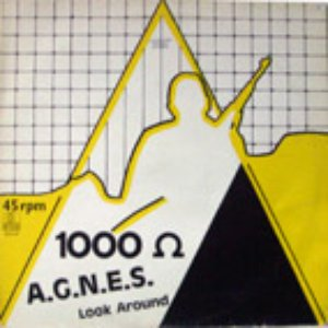 Image for 'A.G.N.E.S.'