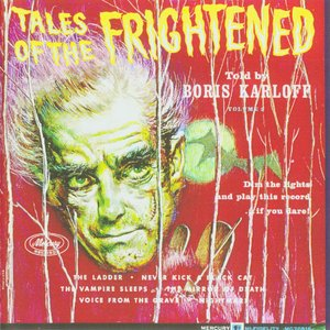 Image for 'Tales Of The Frightened Volume 2'