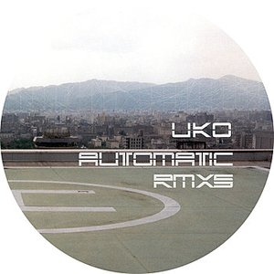 Image for 'Automatic Remixes'