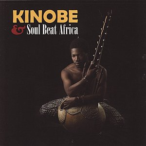 Image for 'Kinobe & Soul Beat Africa'