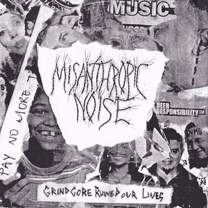 Image for 'Grindcore Ruined Our Lives'