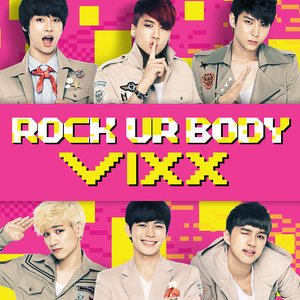 Image for 'ROCK UR BODY'