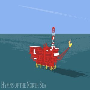 Image for 'Hymns of the North Sea'