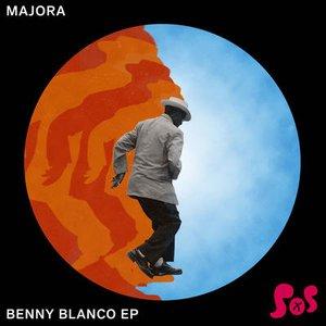 Imagen de 'Benny Blanco'