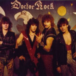 Image for 'Doctor Rock'