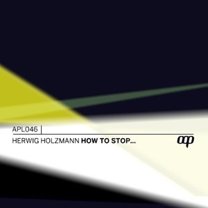 Immagine per 'How To Stop …'
