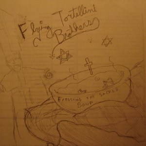 Image pour 'Flying Tortellini Brothers'
