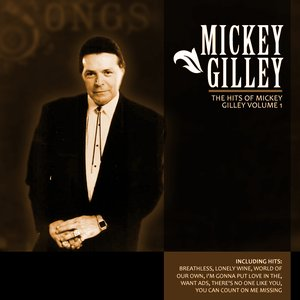 Image for 'The Hits Of Mickey Gilley Volume 1'
