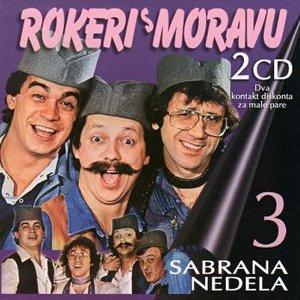 Image for 'Sabrana Nedela 3'