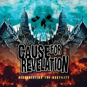 Image for 'Resurrecting The Hostility'