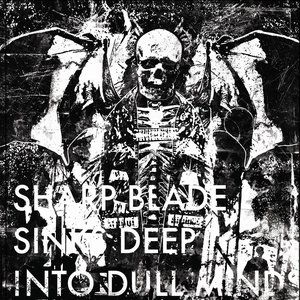 Imagen de 'Sharp Blade Sinks Deep Into Dull Minds'