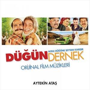 Image for 'Düğün Dernek (Orijinal Film Müzikleri)'