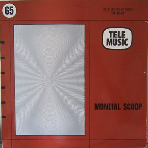 Image for 'Mondial Scoop'