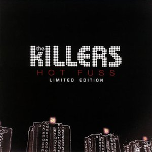 Image for 'Hot Fuss (limited edition)'
