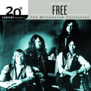 Image for '20th Century Masters: The Millennium Collection: Best Of Free'