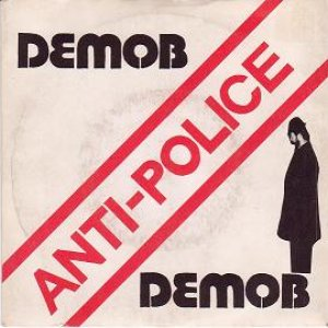 Image for 'Anti-Police'