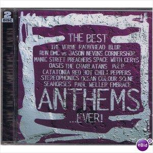 Imagem de 'The Best Anthems… Ever!'
