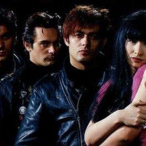 Image for 'Los Romeos'
